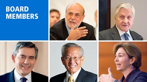 Global Advisory Board